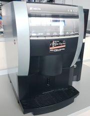 Koro Necta Kaffeemaschine