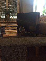 PlayStation 4 (500GB,