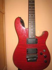 Suche Gitarre- Bass- oder Keyboard -