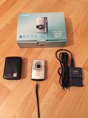 Digitalkamera Canon IXUS 86015