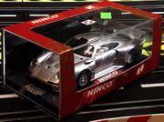 Verschiedene Slotcars Rennautos siehe Bilder
