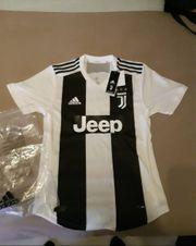 Juventus Trikot - L