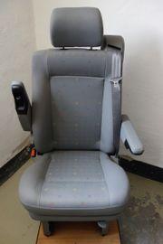Autositz für VW-