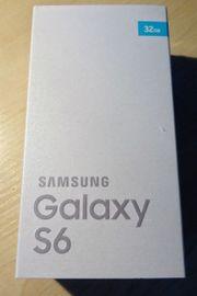 Galaxy S6 mit 32 GB