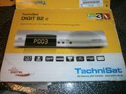 TechniSat Digit S