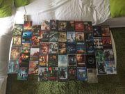 51 DVD Film Konvolut Paket
