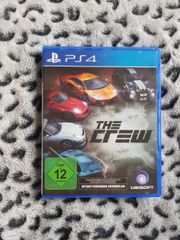 The Crew - [PlayStation