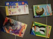 7 verschiedene Kinderspiele je Spiel