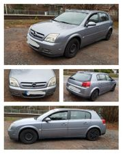 Opel Signum Elegance 2 2