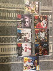 8 PlayStation 3 Spiele
