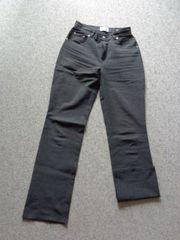Damen Hose Stoffhose 5 Pocket