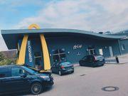 McDonald``s Günzburg