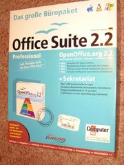 Office Suite 2 2 Professional