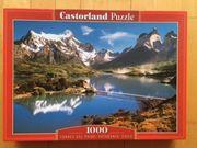 Puzzle 1000 Teile -