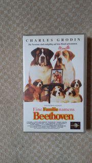 VHS Video eine Familie names