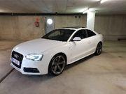 Audi A5 Sline Coupe TFSI