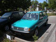 VW Polo 86