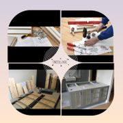 Aufbau Reparatur Montage Service Möbel