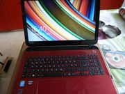 Toshiba Satellite L50-