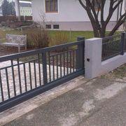Zaun Schmiedeeisen Handwerk Hausbau Kleinanzeigen Kaufen Und