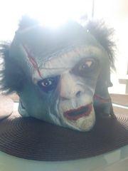 faschingmaske Frankenstein