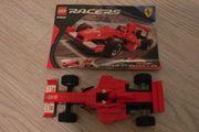 Lego Racers 8362 - Ferrari F1