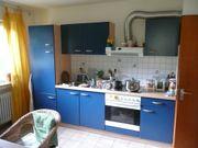 Küchenzeile / Einbauküche von