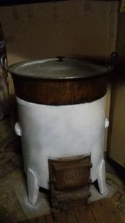 Schlachtkessel-Glühweinkessel-Wurstkessel-
