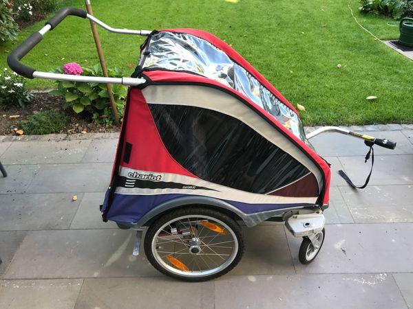 Chariot Gunstig Gebraucht Kaufen Chariot Verkaufen Dhd24 Com