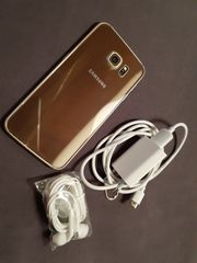 Samsung Galaxy S6 64GB - Wie