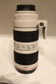 Canon EF 70-200mm 2 8