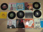 Schallplatten / Singles