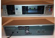 JVC Cassettendeck KD-V44