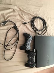 PS3 Slim+ 2