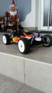 2 Stk Kyosho Inferno mp7