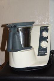 Küchengerät TM 21