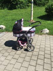 Kinderwagen Kombikinderwagen 3