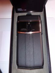 New Vertu Signature