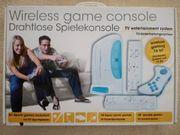 Wireless Game Konsole