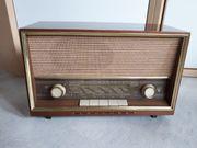 Blaupunkt Radio - Alt - Sammlerstück - Antiquität