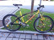 Corratec Racebow Mountainbike