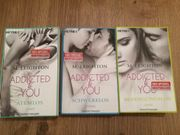 Addicted to you Romanserie