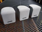 Samsung Front-Speacker-System 2x PSFS100E und