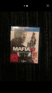 PS4 Spiel Mafia 3