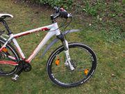 MTB Mountainbike CUBE 24 Zoll
