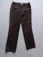 Stoffhose Hose Gr 36 bzw