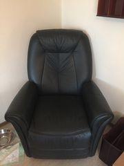 Elektrisch verstellbarer TV-Sessel mit Relaxfunktion