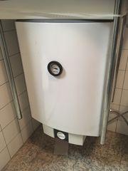 50l Boiler