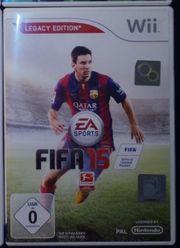 FIFA 15 für Wii Wii