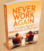 E-Book Nerver Work Again